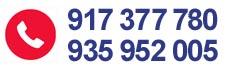 TLFS. 91 737 77 80 / 93 595 20 05